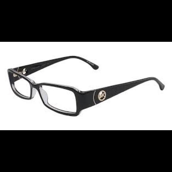 585a5e9e04 authentic Michael Kors MK693 Eyeglasses Black. M 5b2ebf6dc9bf502f85b0ed8c